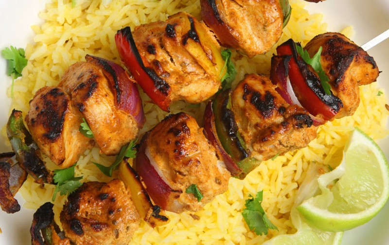 15% discount on collection orders - Grapes Tandoori Indian Restaurant